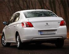 Peugeot - 301 Access
