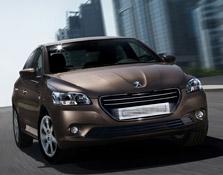 Peugeot - 301 Active